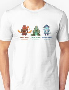 DotA 2 Pokemon T-Shirt