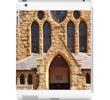 Little Stone Church - UVA campus  ^ iPad Case/Skin