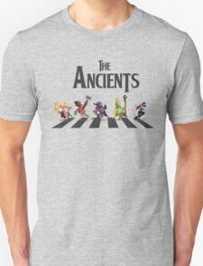DotA 2 Road T-Shirt