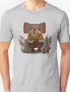 DotA 2 EarthShaker T-Shirt