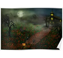 Halloween - One Hallows Eve Poster