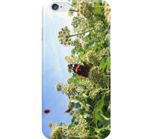 Butterflies Case iPhone Case/Skin