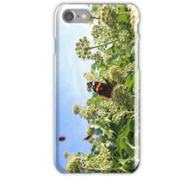 Butterflies Case iPhone Case/Skin
