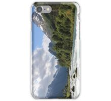 River in Olden in Norway iPhone Case/Skin