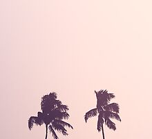 Twin Palms by mrdoomits