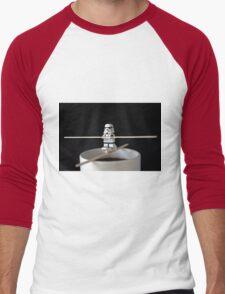 Stormtrooper Training Men's Baseball ¾ T-Shirt