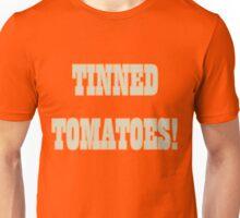 Tinned Tomatoes! Unisex T-Shirt