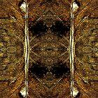 Leaves Print by Sweetpea06