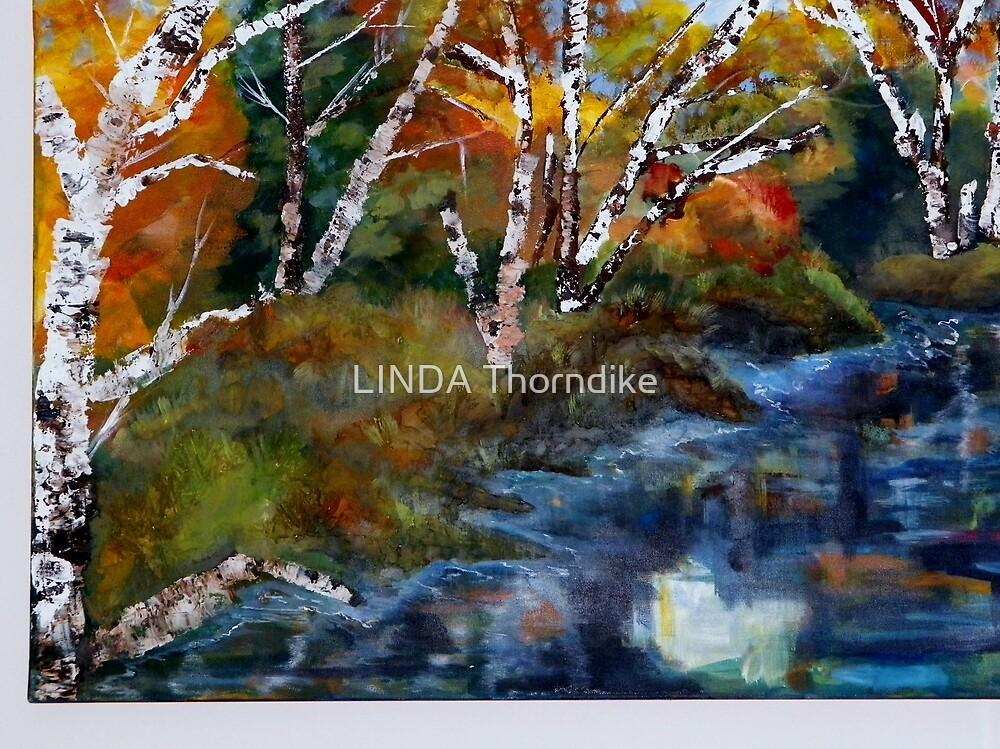 Autumn Glory by LJonesGalleries