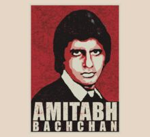 Amitabh Bachchan - The Great Gambler by oawan