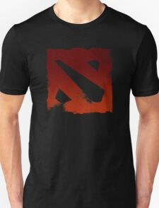 Spirit of DotA 2 T-Shirt