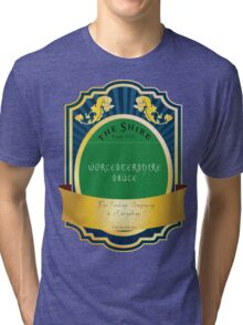 *The Shire-WorcesterShire  Tri-blend T-Shirt