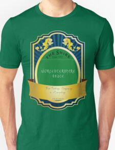 *The Shire-WorcesterShire  T-Shirt