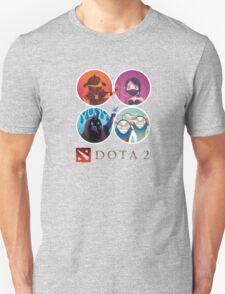 Tale of DotA T-Shirt