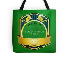 *The Shire-WorcesterShire  Tote Bag