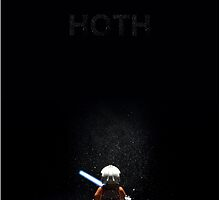Hoth  by Deanomite85