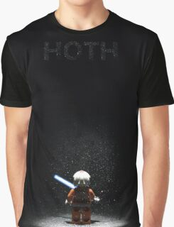 Hoth  Graphic T-Shirt