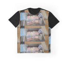 Small Items Graphic T-Shirt