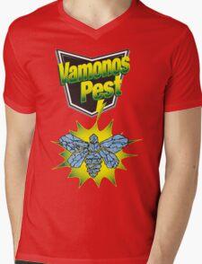 Vamonos Pest Mens V-Neck T-Shirt