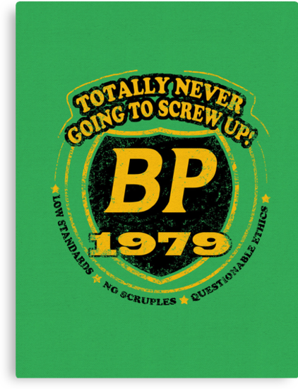 Retro BP Shirt by BootsBoots