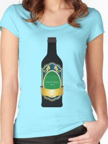 *The Shire-WorcesterShire #2 Women's Fitted Scoop T-Shirt