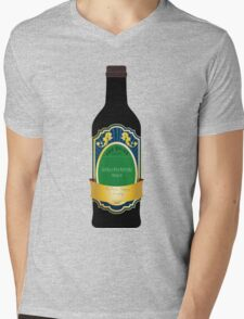 *The Shire-WorcesterShire #2 Mens V-Neck T-Shirt
