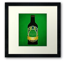 *The Shire-WorcesterShire #2 Framed Print