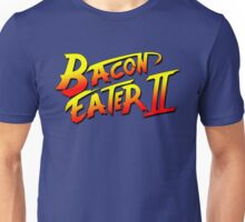 Bacon Eater II  Unisex T-Shirt