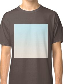 SKY HIGH - Plain Color iPhone Case and Other Prints Classic T-Shirt