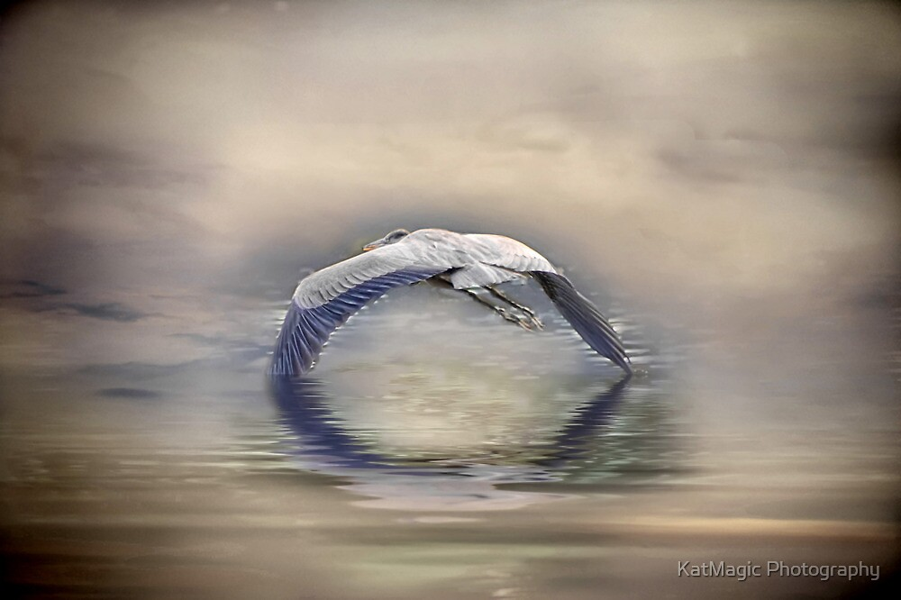 Wings of time Part III by KatMagic Photography