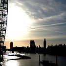London City by Sweetpea06