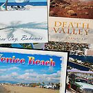 American Post Cards by Sweetpea06