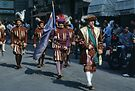 C16 Costume Parade Florence Italy 19840708 0031 by Fred Mitchell