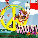 Grooven at SF1 by tapiona