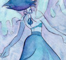 Home: Lapis Lazuli Steven Universe Sticker