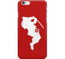 DotA 2 Juggernaut iPhone Case/Skin