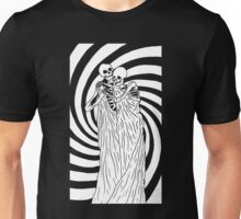Without Death by Allie Hartley  Unisex T-Shirt
