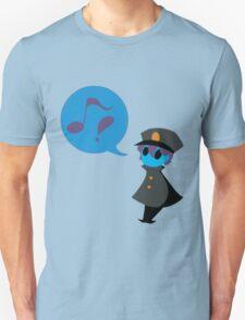 Gakuran Unisex T-Shirt
