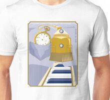 Right On Time Revival Unisex T-Shirt