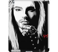 Blond Bill iPad Case/Skin