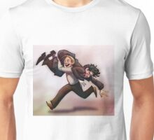 Bring Out Your Dead! BBC Sherlock Monty Python crossover Unisex T-Shirt