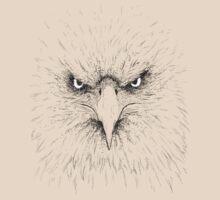 Eagle Eyes by Chris Cody