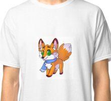 Chibi Fox Classic T-Shirt