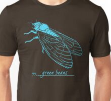 Green Beans - Special Edition Unisex T-Shirt