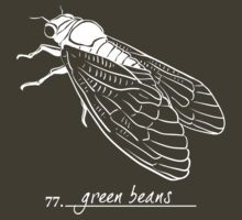 Green Beans by workbook