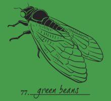 Green Beans Kids Clothes