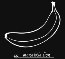 Mountain Lion Kids Clothes