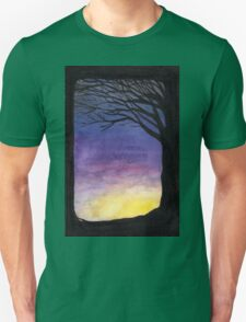 Sunrise Tree T-Shirt