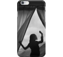 The world's voyage  iPhone Case/Skin