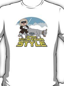 Open Tauntaun Style T-Shirt